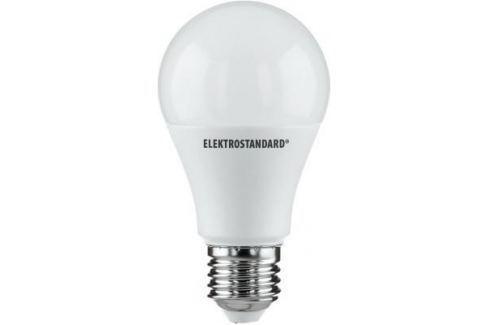 Лампа светодиодная E27 12W 3300K груша матовая 4690389085789 Лампы светодиодные