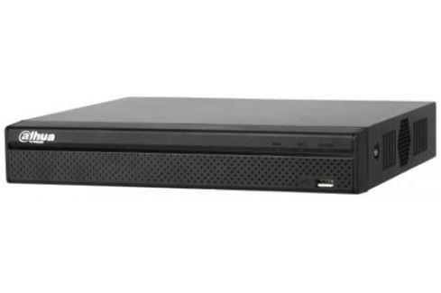 Видеорегистратор сетевой Dahua DHI-NVR5232-16P-4KS2 2хHDD 12Тб HDMI VGA до 32 каналов Видеорегистраторы