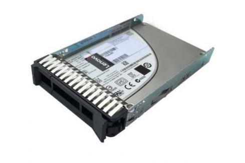 """Жесткий диск SSD 2.5"""" 400Gb Lenovo SAS 01DE359 Серверные жесткие диски"""