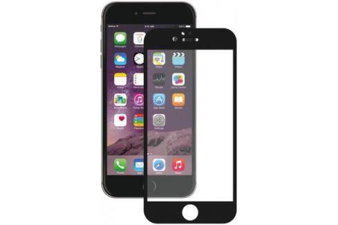Защитное стекло Deppa для iPhone 6 Plus iPhone 6S Plus 0.3 мм черный 61999 Защитные пленки для Apple