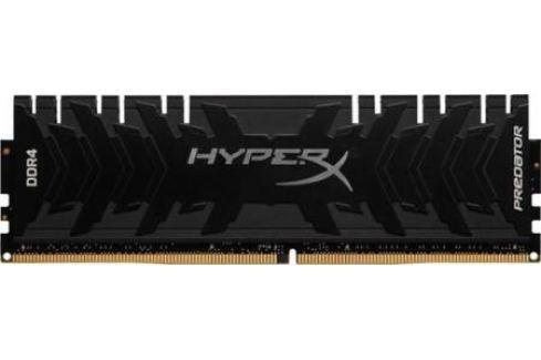 Оперативная память 8Gb PC4-24000 3000MHz DDR4 DIMM CL15 Kingston HX430C15PB3/8 Оперативная память для компьютера