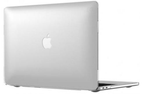 """Чехол-накладка для ноутбука MacBook Pro 13"""" Speck SmartShell пластик прозрачный 90206-1212 Сумки и чехлы для ноутбуков"""