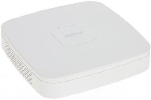 Видеорегистратор сетевой Dahua DHI-NVR2104-S2 1хHDD 6Тб HDMI VGA до 4 каналов Видеорегистраторы