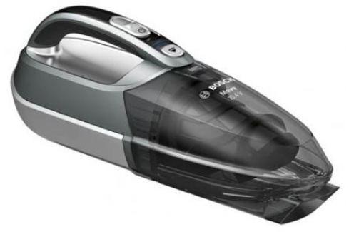 Автомобильный пылесос Bosch BHN20110 сухая уборка серебристый серый Пылесосы для авто