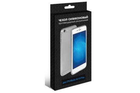 Чехол силиконовый DF zCase-12 для ZTE Blade A610 Plus Чехлы для смартфонов
