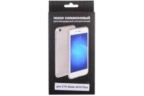 Чехол силиконовый DF zCase-08 для ZTE Blade A610 Чехлы для смартфонов