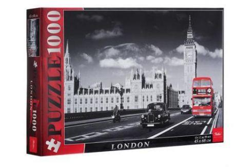 Пазл 1000 элементов Hatber Лондон 1000ПЗ2_08403 Пазлы-картины