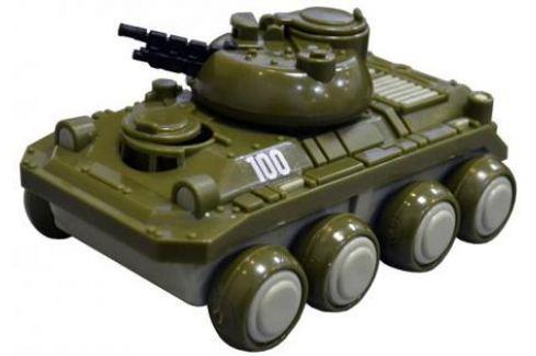 БМП Форма ДС зеленый С-116-Ф Игрушечные машинки