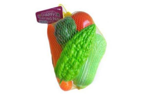 """Набор овощей Shantou Gepai """"Happy Frying Pan"""" Y15223140 в сетке Игровые наборы"""