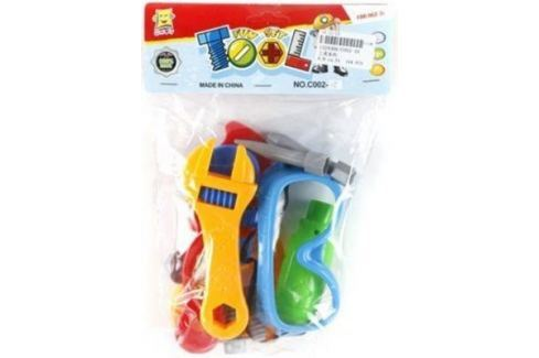 Набор инструментов Shantou Gepai C002-10 Игровые наборы