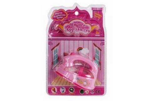"""Утюг Shantou Gepai """"Home Appliances"""" со звуком и светом 568-32 Детская бытовая техника"""
