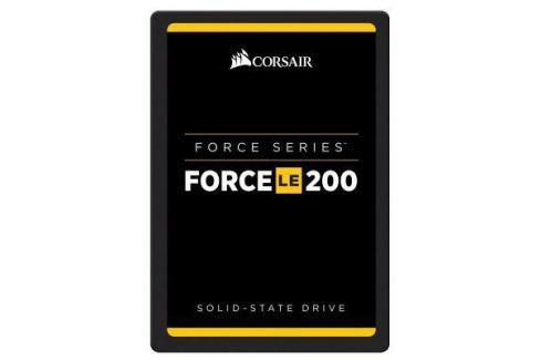 "Твердотельный накопитель SSD 2.5"" 240GB Corsair Force Read 560Mb/s Write 530Mb/s SATAIII CSSD-F240GBLE200B SSD диски"