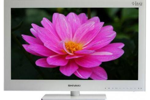 Телевизор SHIVAKI STV-24LEDGW9 белый Телевизоры