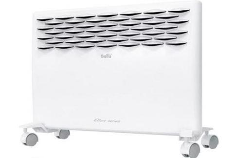 Конвектор BALLU Ettore BEC/ETMR-500 500 Вт термостат белый Конвекторы