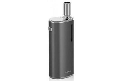Электронная сигарета Eleaf INano Kit 0.8 мл 650 mAh серый Электронные сигареты
