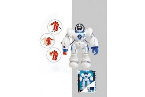 """Робот на радиоуправлении Shantou Gepai """"Universe"""" пластик от 6 лет цвет в ассортименте Радиоуправляемые игрушки"""