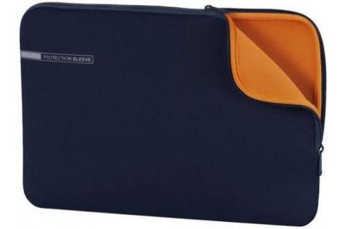 """Чехол для ноутбука 15.6"""" HAMA 00101554 неопрен синий Сумки и чехлы для ноутбуков"""