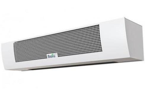 Тепловая завеса BALLU BHC-B15W15-PS 15000 Вт вентилятор белый Тепловые завесы