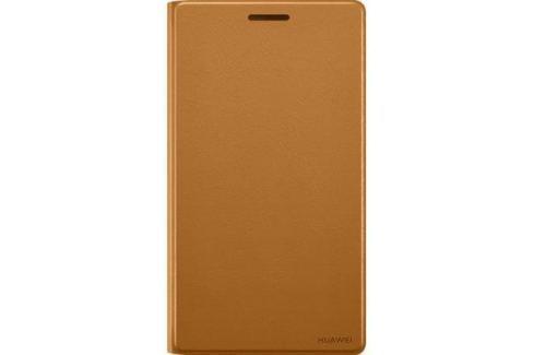 """Чехол Huawei для планшета Huawei T3 7"""" коричневый 51992113 Чехлы для планшетов"""