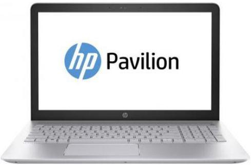 """Ноутбук HP Pavilion 15-cc102ur 15.6"""" 1920x1080 Intel Core i5-8250U 2PN15EA Ноутбуки"""