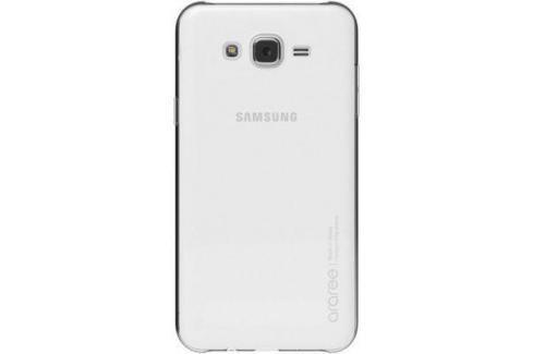 Чехол Samsung для Samsung Galaxy J7 neo araree прозрачный GP-J700KDCPBAA Чехлы для смартфонов