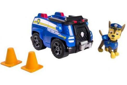 Игрушка Paw Patrol Машинка спасателя и щенок Чейз 4 предмета 20064341 Игровые наборы для мальчиков