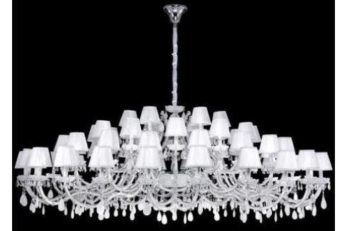 Подвесная люстра Crystal Lux Blanca SP60 Большие люстры