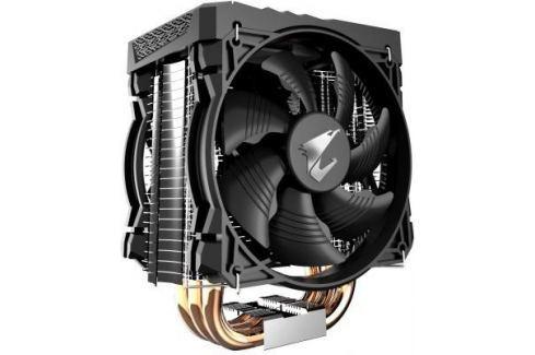 Кулер для процессора Gigabyte ATC700 Socket 775/1150/1151/1155/1156/2066/1356/1366/2011/2011-3/AM2/AM2+/AM3/AM3+/FM1/AM4/FM2/FM2+/754/939 Охлаждение для процессоров
