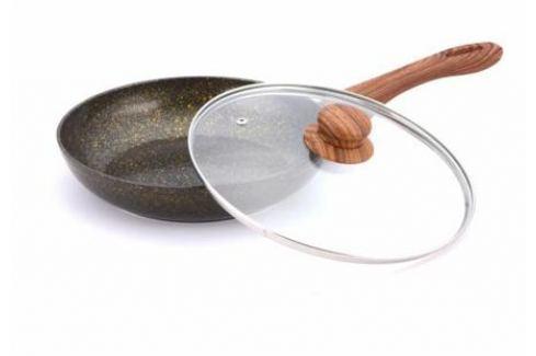 Сковорода Bekker GARNET 26 см алюминий BK-7941 Сковороды
