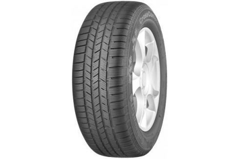 Шина Continental Cross Contact Winter 235/70 R16 106T Зимние