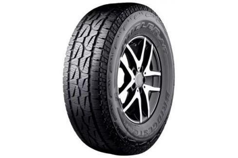 Шина Bridgestone AT001 XL 255/60 R18 112S Всесезонные шины