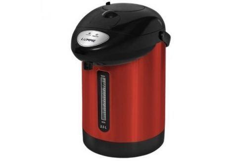 LUMME LU-3830 Термопот красный рубин Термопоты