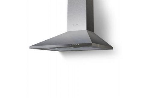 Вытяжка купольная LEX BASIC 600 INOX 540м3/час лампы накаливания Крупная бытовая техника