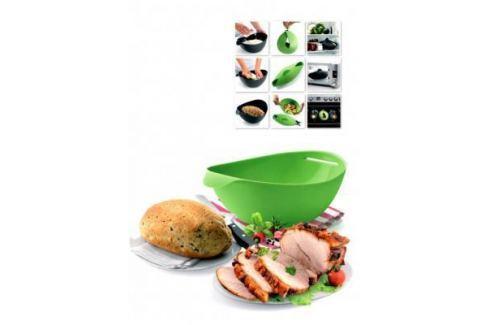 Форма силиконовая для выпечки и запекания, зеленая TK 0236 Аксессуары для кухни