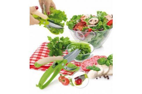 Ножницы для овощей, фруктов и салата «АЛЛИГАТОР» TK 0160 Аксессуары для кухни
