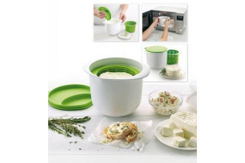 Аппарат для приготовления домашнего творога и сыра «НЕЖНОЕ ЛАКОМСТВО» TK 0192 Аксессуары для кухни